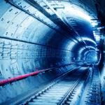 Tunnel-/Tiefbau